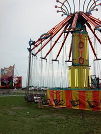 We love attending local fairs. Many offer a special night for discount rides. Check out www.visitpa.com!